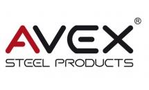AVEX Sleel Products.jpg