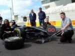 Pirelli a F1: dějství druhé