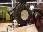 Největší zemědělské pneu světa