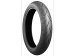 Nová sportovní motocyklová pneumatika