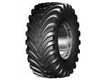 Třetí generace flotační pneumatiky
