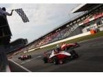 Nové směsi pro pneu na F1
