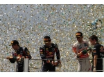 Zakončení sezony F1 v Brazílii