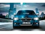 Hankook pro BMW