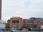 Fulda na léto