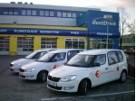 Servis pro elektromobily