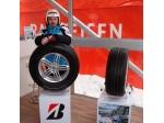 Bridgestone podporuje české sjezdové lyžaře