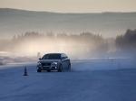 Bridgestone testuje ve Švédsku
