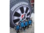 Bridgestone sponzoruje Světový pohár v alpském lyžování