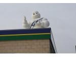 Michelin se odstěhoval do Liberce