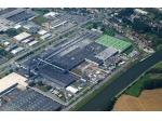 Nová továrna na OTR v Thajsku