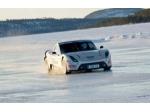 Elektromobilní rekord na ledu