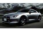 Nissan GT-R na Dunlopech