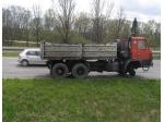 Tatra bez kola