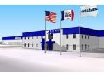 Mitas otevřel svou továrnu v USA