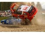 Avon dodavatelem pro FIA European Rallycross