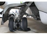 Defekty leteckých pneu
