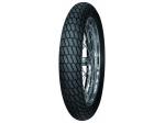 Mitas přichází s flat-track pneumatikou