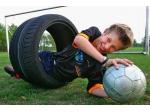 Continental pokračuje v podpoře fotbalu