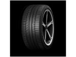 Test vysokorychlostních pneu