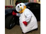 Dunlop nabádá řidiče: nejezděte v létě na zimních