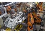 Dobrá zpráva:  v Česku se výrobě aut stále daří