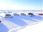 Zimní testy 2012: v čele Conti a Nokian