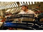 Sdružení výrobců aut: dobrých zpráv pomálu