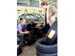 Na nástěnku: Špatné pneumatiky hrozí rizikem postihu
