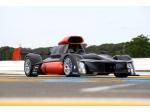 Dunlop dodá pneumatiky pro závodní speciál na vodík