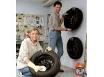 """40 let testů, pneu jsou dnes """"někde jinde"""""""