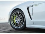 Michelin obuje novou Panameru