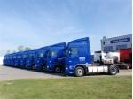 Nová generace nákladních pneu Goodyear
