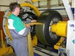 Projekt Re-Tyre jde dál