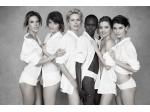 Kalednář Pirelli slaví 50, přizval si nejlepší modelky světa