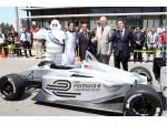 Formule E vyjede na michelinech