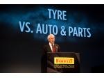 Průmyslový plán Pirelli: nové produkty, nové inovace, důraz na premium