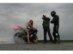 Trendy motocyklových pneumatik