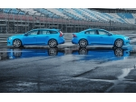 Michelin pro nejrychlejší Volvo
