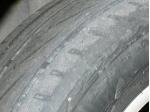 Použité pneu v Británii