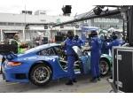 Audi vítězí v další klasické čtyřiadvacetihodinovce