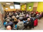 Nová témata konference Pneu & Business