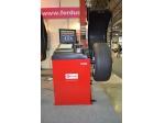 Jak na vybavení pneuservisů