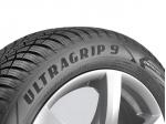 Goodyear UltraGrip 9