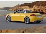 Hankook pro Audi TT a TTS