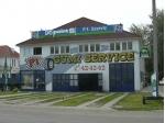 Point S začíná působit na Slovensku