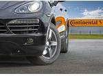 Continental: všestranně silná nabídka na jaro/léto  2015