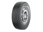 Michelin představuje pět nových rozměrů pneumatik pro lehké nákladní automobily