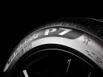 Tři pneumatiky Pirelli pro BMW řady 7