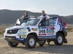 Cooper Tire Europe a Dakar Rally 2016